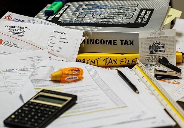 calendario fiscal impuestos
